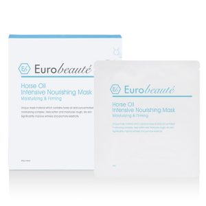 Eurobeaute Horse Oil Intensive Mask